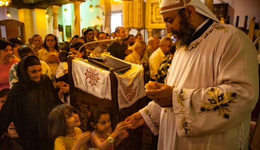 聖職者の性的虐待はイスラム教にあるのかと便利な女性問題