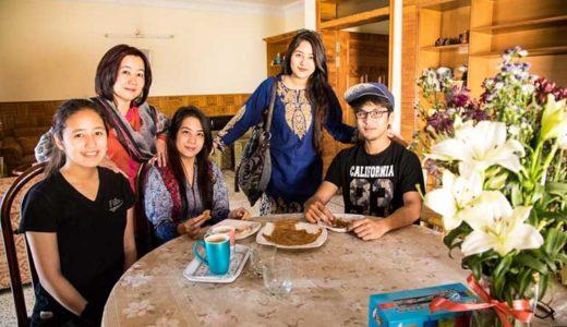 パキスタン男性と結婚しパキスタンに暮らして20年。【ベーグめぐみさん:インタビュー】