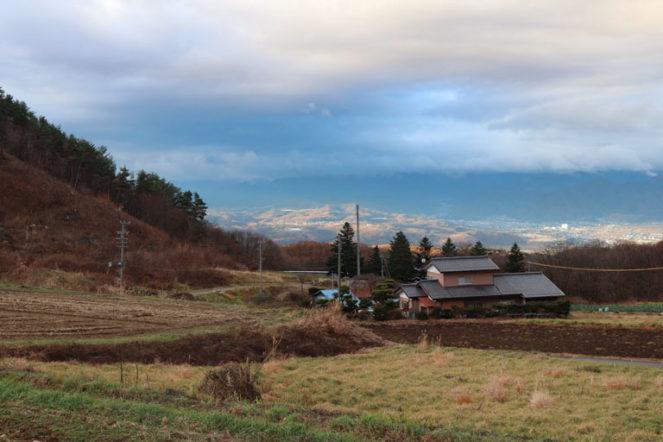 大田区休養村とうぶ