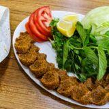 チーキョフテの作り方:トルコ家庭料理