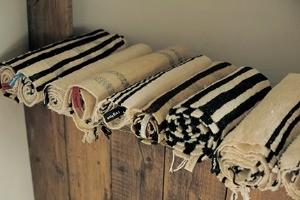 ラグタンが取り扱う絨毯