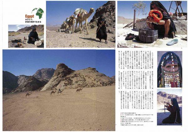 「国際協力」女ひとり、砂漠の荒野で生きる(2)
