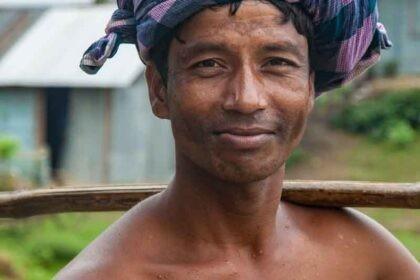 バングラデシュ男性