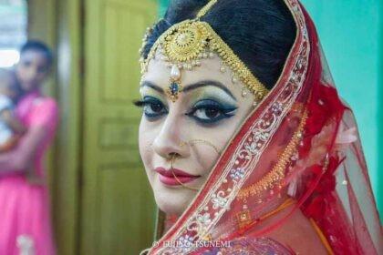 イスラム女性 バングラデシュ女性
