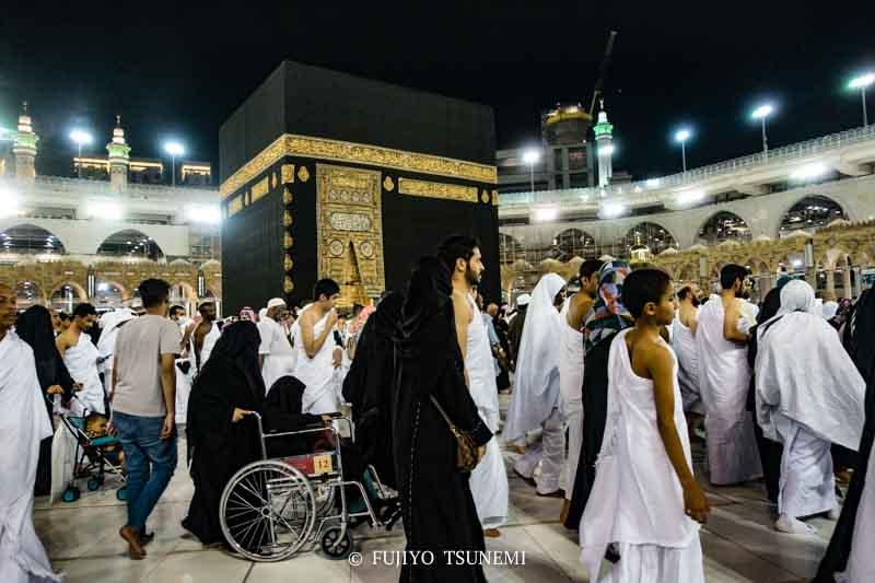 イスラム イスラム教 メッカ巡礼