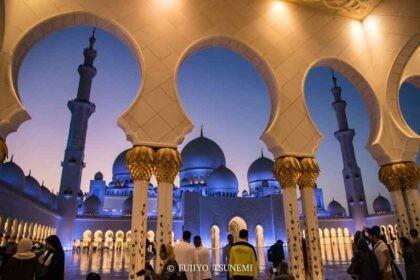 イスラム イスラム教 モスク